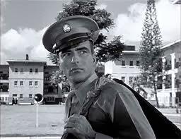 Las Mejores Películas De La Historia Del Cine De Aquí A La Eternidad 1953 El Mítico Drama De Fred Zinnemann