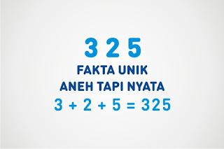 325 Fakta Unik Aneh Tapi Nyata