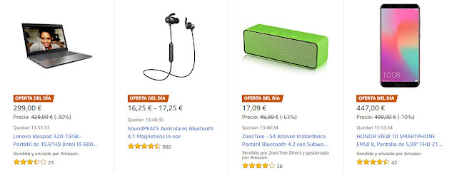 ofertas-30-04-amazon-6-ofertas-del-dia-y-3-ofertas-flash