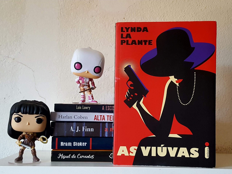 As viúvas | Lynda La Plante