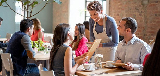 Design and purchasing factors in foodservice operation