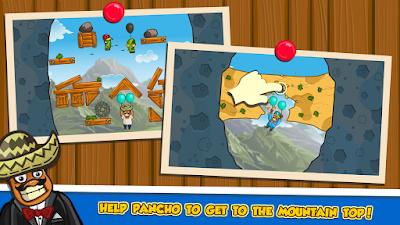 Download Amigo Pancho 2 Mod Apk Unlimited Coins Terbaru