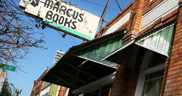Marcus Books, the oldest Black-owned book store in the country