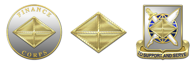 Military Insignia 3D : U.S. Army Branches: Insignia and ...