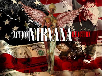 Bem Vindos Discografia Nirvana