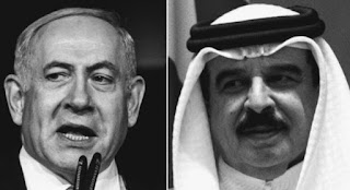 The geopolitics of middle east is changing