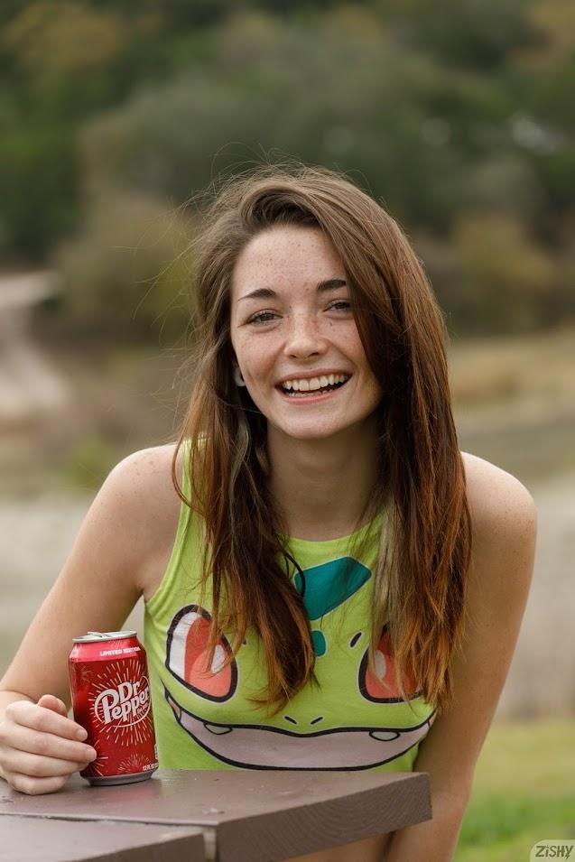 [Zishy] Hannah Tarley - Lonestar Bulbasaur