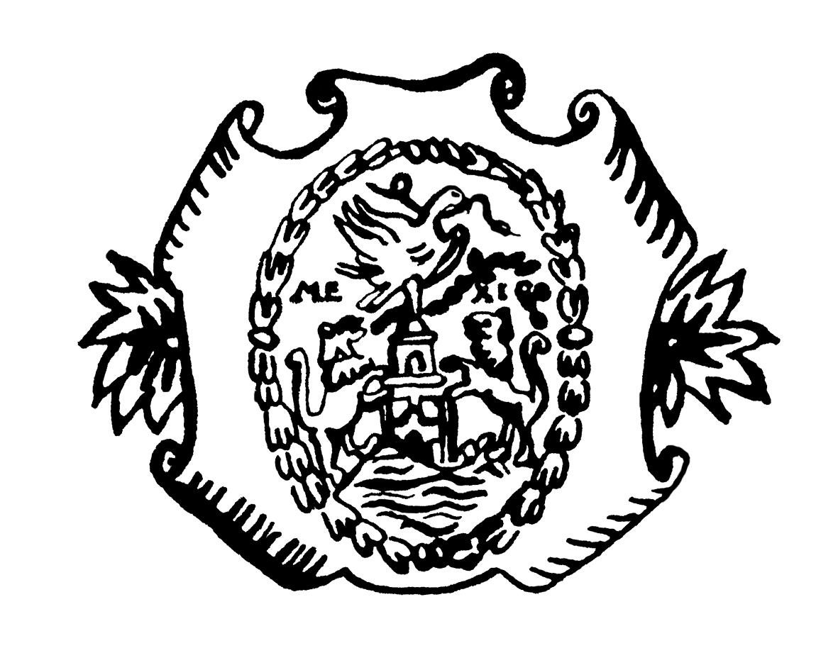 Blog De Carlo Ardan Montiel Jimenez El Escudo De La