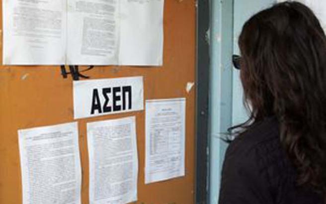 ΑΣΕΠ: Προκήρυξη για 1.209 μόνιμες προσλήψεις σε φορείς του υπουργείου Υγείας