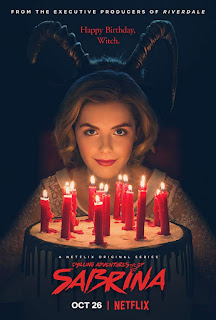 Chilling Adventures of Sabrina S01 Hindi Complete Download 720p WEBRip