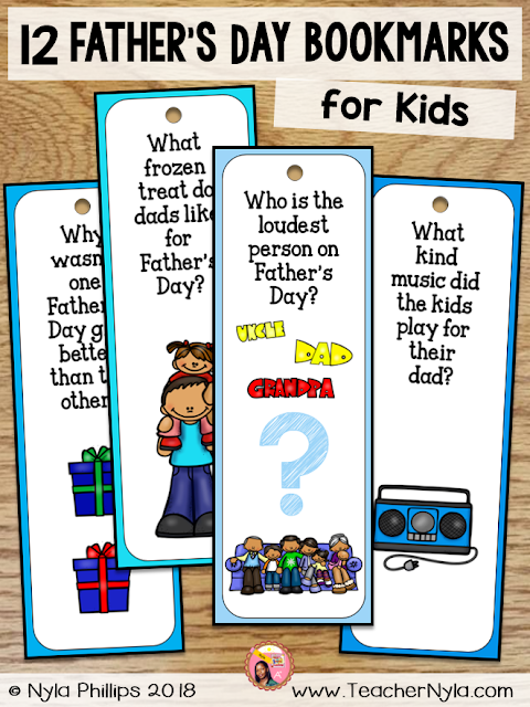 Father's Day jokes for Kids