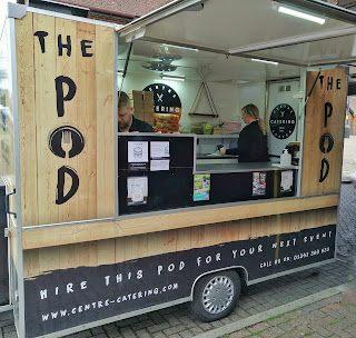 The Pod Street Food Maidenbower, Crawley