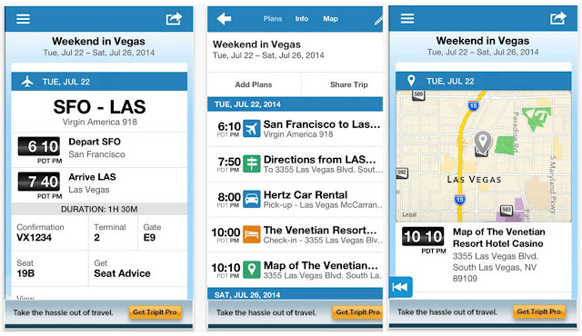 6 Useful Applications for Traveling