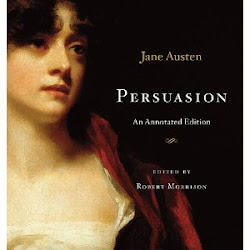 Persuasion, an annotated edition, edited by Robert Morrison: A Review