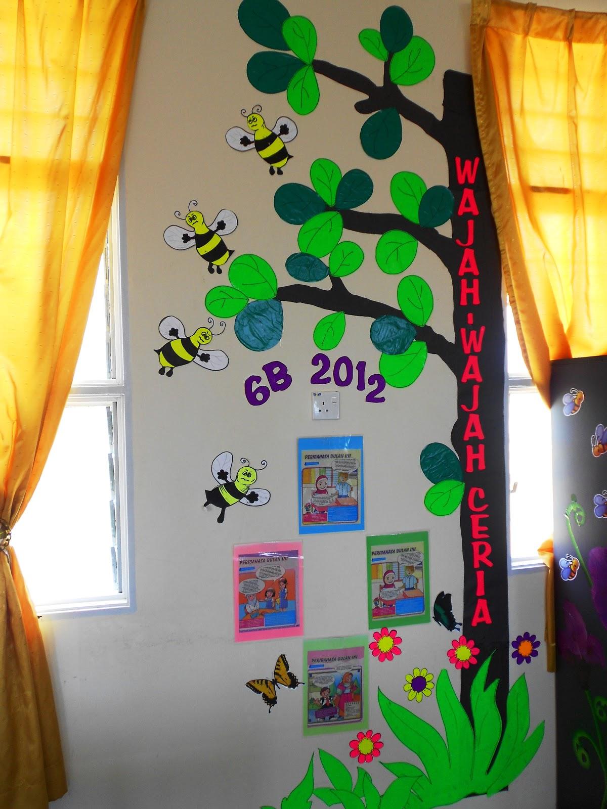Contoh carta organisasi tadika contoh o for Contoh lukisan mural tadika