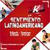 """""""Sentimiento latinoamericano"""" se posiciona como uno de los programas musicales más escuchados"""