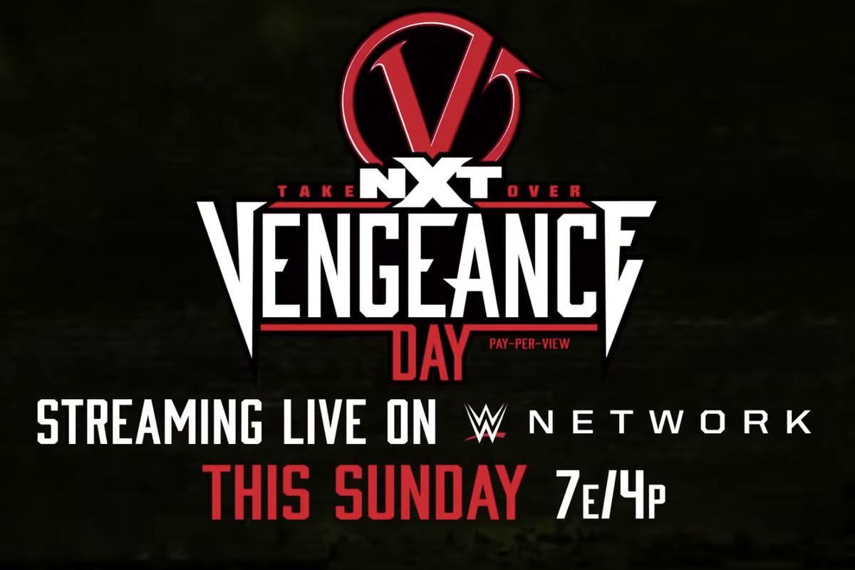 Triple H ficou irritado com botch no NXT Takeover: Vengeance Day