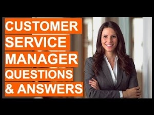 Behavioral Interview Questions And Answers For Management Positions
