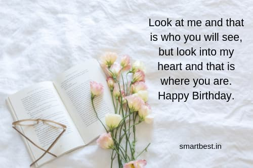 Best Funny Romantic Loving Birthday Wishes Quotes Images for wife