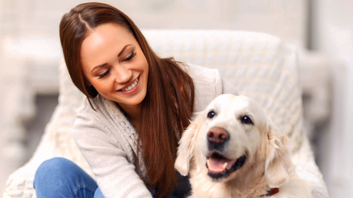 therapeutic benefits of having a pet