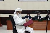 Agenda Sidang HRS Senin Mendatang : Pemeriksaan Saksi-Saksi Dari JPU