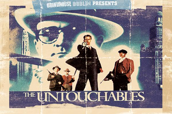 Grindhouse Dublin - Exploitation Cinema In Dublin: The Untouchables