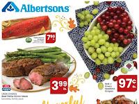 Albertsons Weekly Ad - Albertsons Flyer This Week 9/15/21