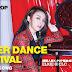 CLC香港成員ELKIE莊錠欣 首回港出席韓流舞蹈賽擔任評判