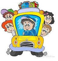 Resultado de imagen de autocar dibujo
