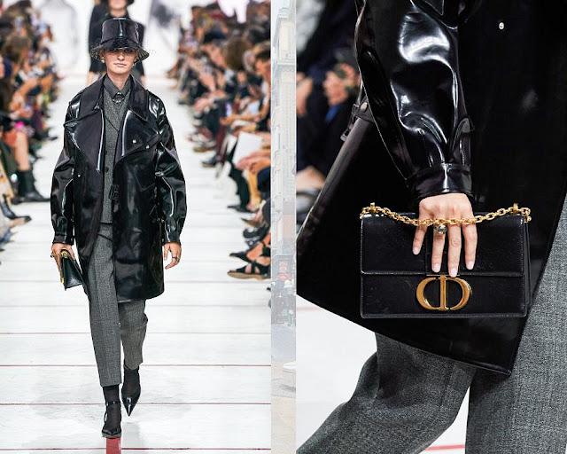 Christian Dior осень-зима 2019/2020 2