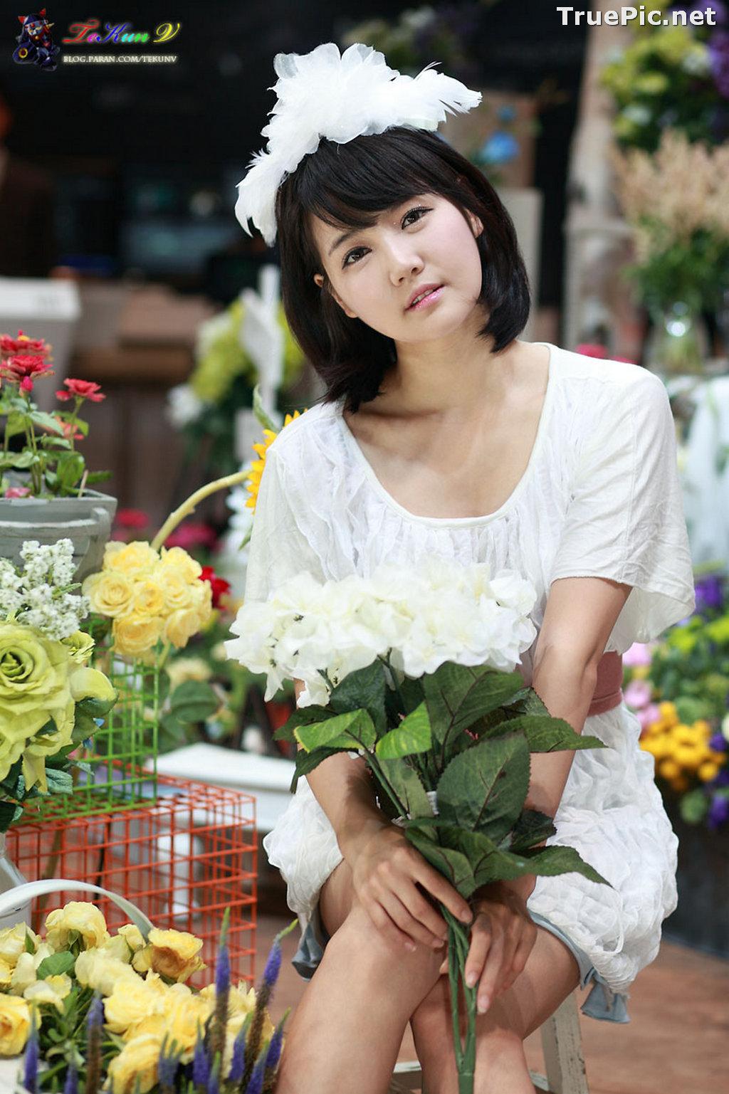 Image Best Beautiful Images Of Korean Racing Queen Han Ga Eun #1 - TruePic.net - Picture-2