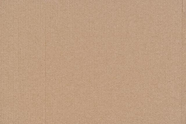Cardboard vertical line texture