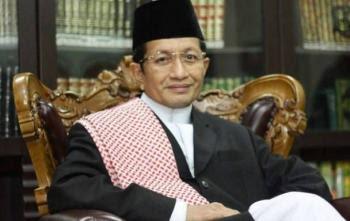Apresiasi Keberhasilan Seluruh Tugas Polri Di Tahun 2019, Ini Kata Imam Besar Masjid Istiqlal Jakarta