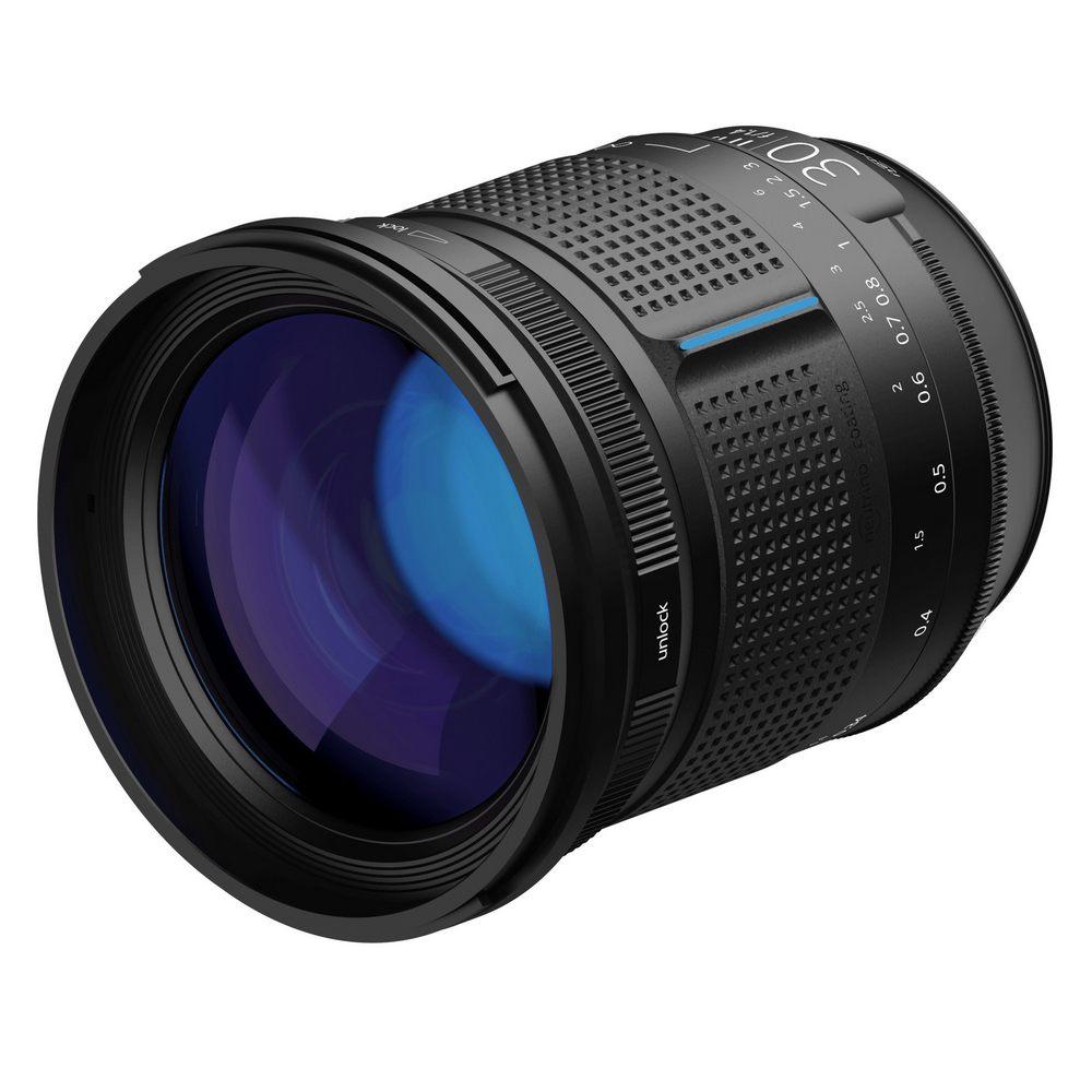 Irix 30mm f/1.4