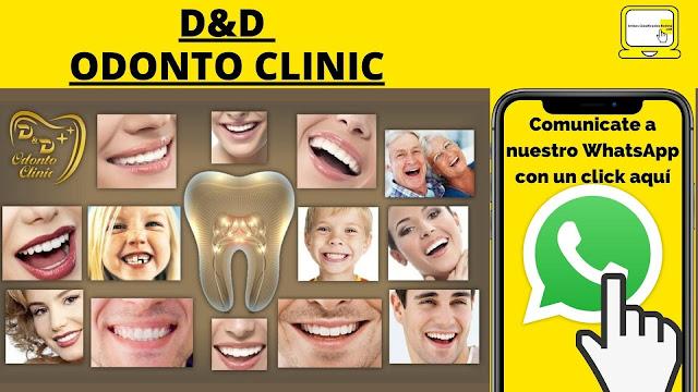D&D ODONTOCLINIC
