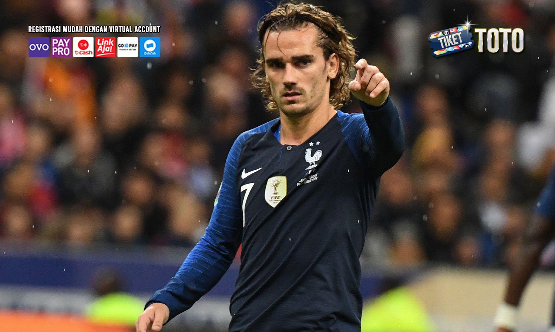 Kualifikasi Piala Dunia 2022: Griezmann Menangkan Prancis Atas Bosnia