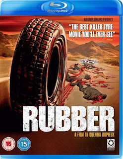 Rubber [BD25] *Subtitulada *Bluray Exclusivo