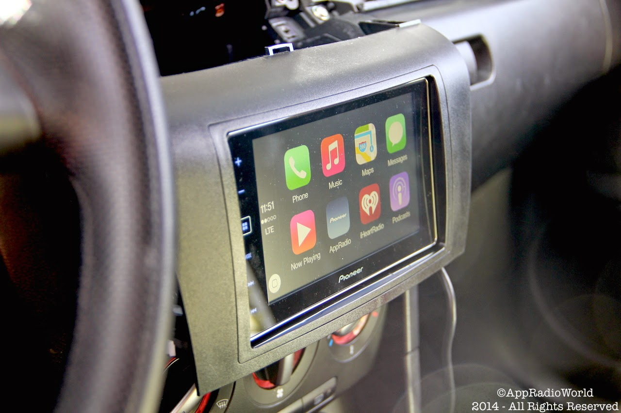 AppRadioWorld - Apple CarPlay, Android Auto, Car Technology ... on