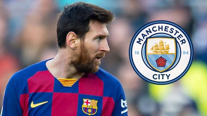 Manchester City Offer 'Perfect Conditions' For Messi, Says Zabaleta