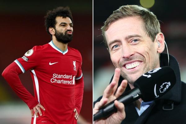 Mo Salah Harus Berpikir Matang Jika Ingin Pindah dari Liverpool