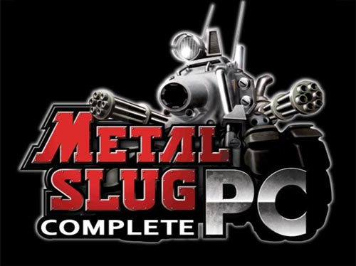 Download Metal Slug Complete PC Free