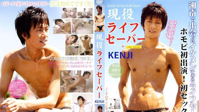 Men's Camp – 現役ライフセーバー KENJI