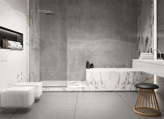 Home Interior Design Ideas For Bathroom