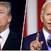 President Trump left a letter at the White House for President-elect Joe Biden before leaving