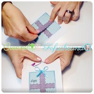 paso-a-paso-tarjeta-de-cumpleaños-en-cartulina-y-haul-in-love-arts-creando-y-fofucheando