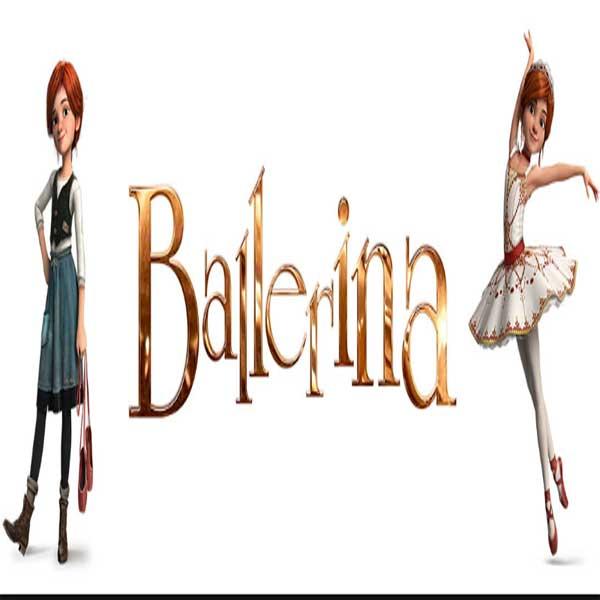 Ballerina, Film Ballerina, Ballerina Synopsis, Ballerina Trailer, Ballerina Review, Download Poster Film Ballerina 2016