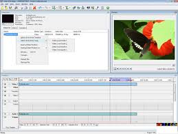 برنامج دمج الفيديو مع الصوت