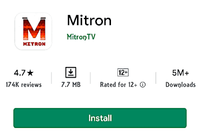 Mitron App Download for Android and Iphone
