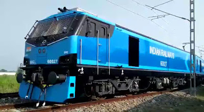 Indian Railways operationalises 3060 Shramik Special trains till 25th May 2020 across the country Highlights with Details