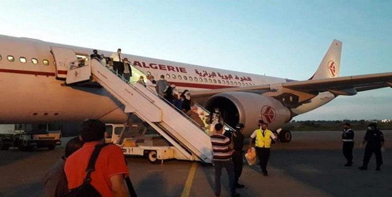 شركة الخطوط الجوية الجزائرية+الجوية الجزائرية تكاليف الحجر الصحي الطلبة والمسنين الإعفاء من التكاليف اسعار التذاكر نحو فرنسا حاليا الجزائر-فرنسا مدة الحجر DZ Prix-airalgerie-2021